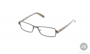 lunettes de vue pour femme VANNI Vert V 8727 C46 52/17