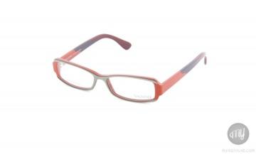 lunettes de vue pour femme VANNI Rouge V 1767 A707 51/15