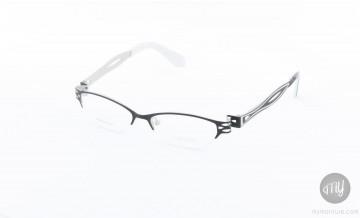 lunettes de vue pour femme VANNI Noir V 8726 1286 42/25
