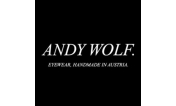 Monture ANDY WOLF