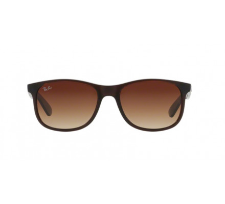 Lunettes de soleil RAY BAN RB 4202 ANDY 710/6S 55/17