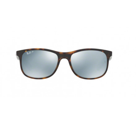 Lunettes de soleil RAY BAN RB 4202 ANDY 710/Y4 55/17