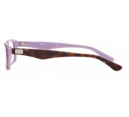 Lunettes de vue RAY BAN RX 5206 5240 52/18