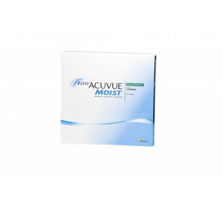 Lentilles JOHNSON VISION CARE 1 Day Acuvue Moist Multifocal 90L