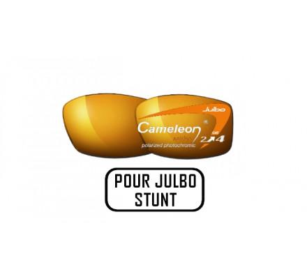 Lunettes de soleil JULBO Verres Cameleon (2-4) pour Julbo STUNT