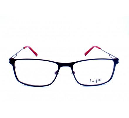 Lunettes de vue LAPO LAMM 166 C01 55/17