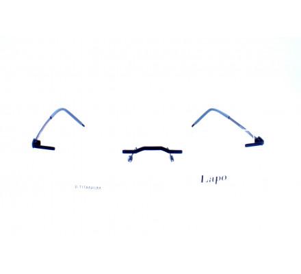 Lunettes de vue LAPO LAMM 176 C01 50/21