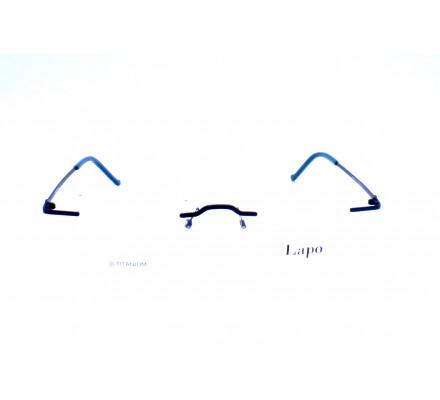 Lunettes de vue LAPO LAMM 182 C00 50/18