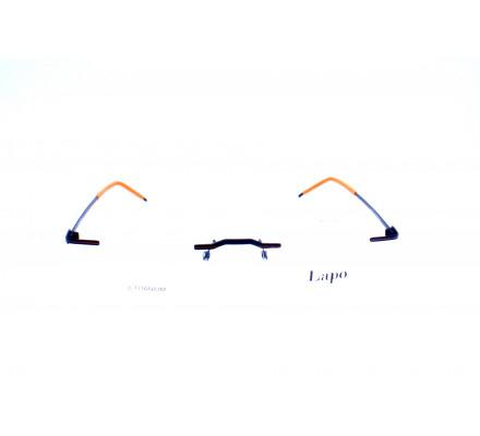 Lunettes de vue LAPO LAMM 181 C15 51/19