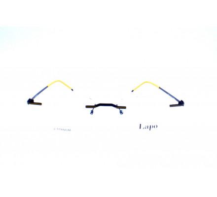 Lunettes de vue LAPO LAMM 177 C24 52/19
