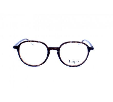 Lunettes de vue LAPO LAAA 088 C28 46/18