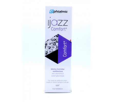 PACK JAZZ COMFORT 360 ML