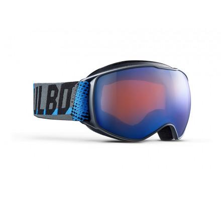Masque de ski JULBO ECHO Gris / Noir / Bleu S Spectrron 2