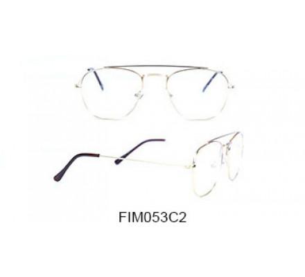Lunettes de vue SDL FIM053 C2 53/21