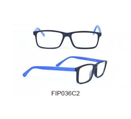 Lunettes de vue SDL FIP036 C2 53/16