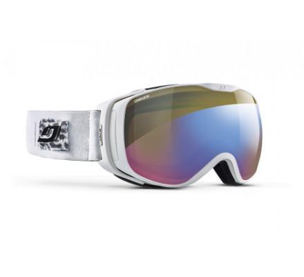 Masque de ski JULBO LUNA BLANC Panthère CAMELEON