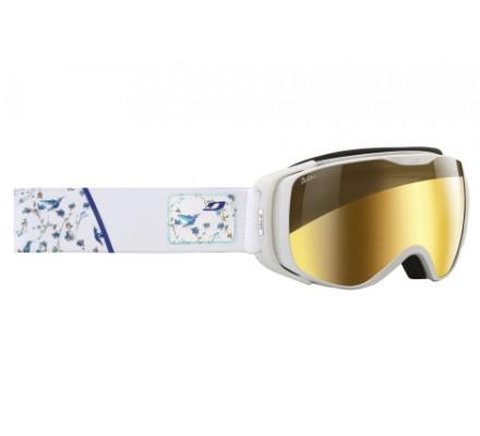 Masque de ski JULBO LUNA Blanc - Zebra