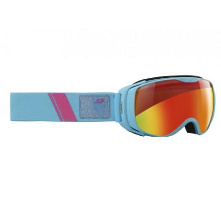 Masque de ski JULBO LUNA Bleu Snow Tiger