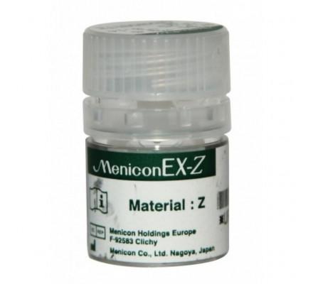 Lentilles MENICON Menicon EX-Z