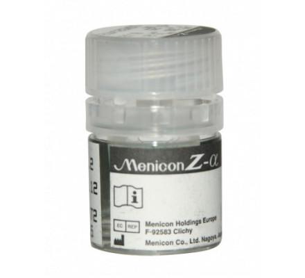 Lentilles MENICON Menicon Z Alpha Hors Norme
