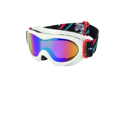 Masque de ski DEMETZ MSKI STAR WARS Blanc PM