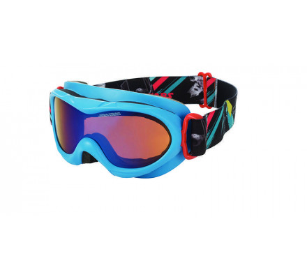 Masque de ski DEMETZ MSKI STAR WARS Bleu PM