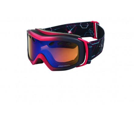 Masque de ski DEMETZ MSKI STAR WARS Rouge GM