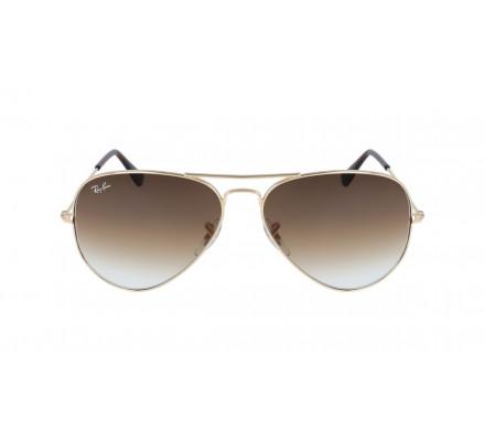 lunettes de soleil ray ban femme aviator