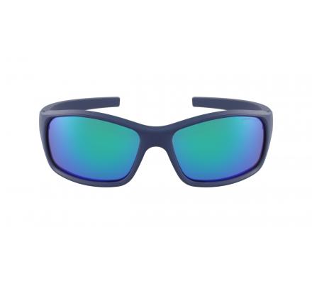 Lunettes de soleil JULBO SLICK Bleu mat / Vert Spectron 3 CF