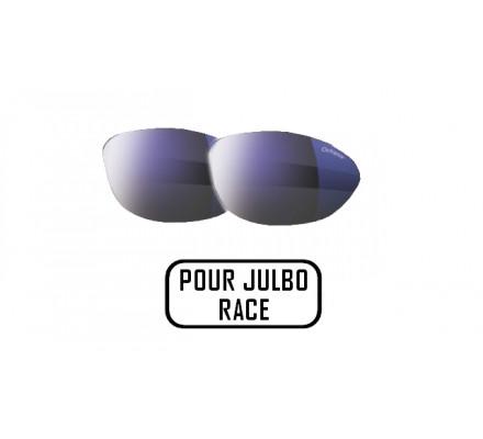 Lunettes de soleil JULBO Verres OCTOPUS pour monture Julbo RACE