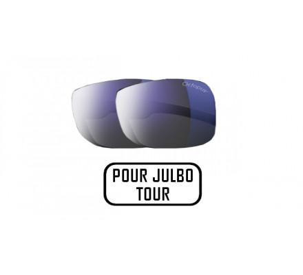 Lunettes de soleil JULBO Verres OCTOPUS pour Julbo TOUR