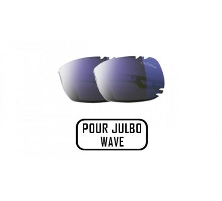 Lunettes de soleil JULBO Verres OCTOPUS pour Julbo WAVE