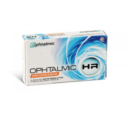 Ophtalmic HR Progressive 6L