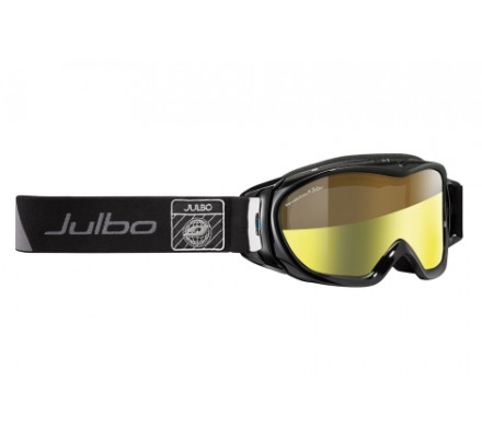 Masque de ski JULBO REVOLUTION Noir Zebra Light