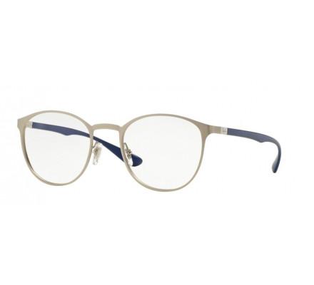 Lunettes de vue RAY BAN RX 6355 2538 50/20