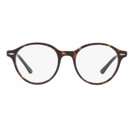 Lunettes de vue RAY BAN RX 7118 2012 48/19