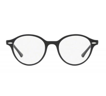 Lunettes de vue RAY BAN RX 7118 2000 50/19