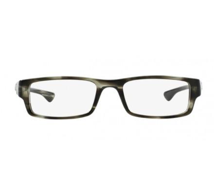 Lunettes de vue OAKLEY OX 1066-02 53/18