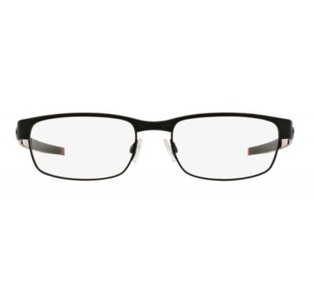 Lunettes de vue OAKLEY OX 5079-01 CARBON PLATE 55/18