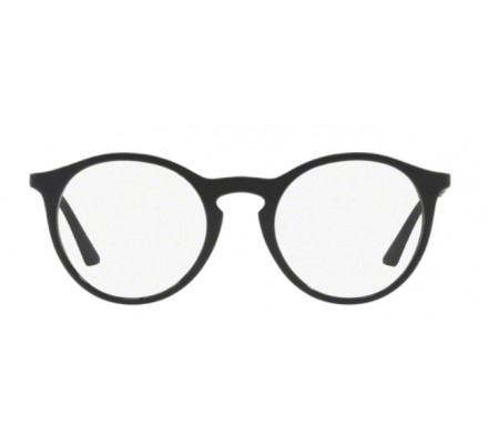 Lunettes de vue RAY BAN RX 7132 2000 50/20