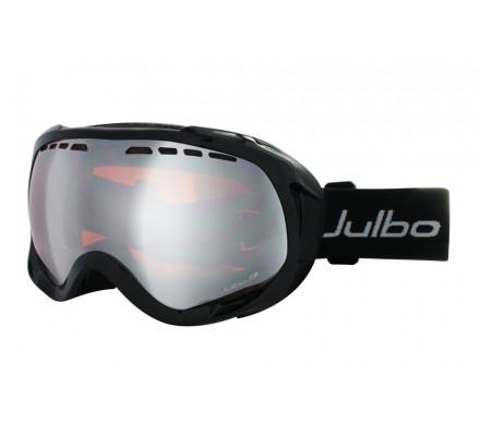 Masque de ski JULBO JUPITER OTG noir Spectron 3 miroir
