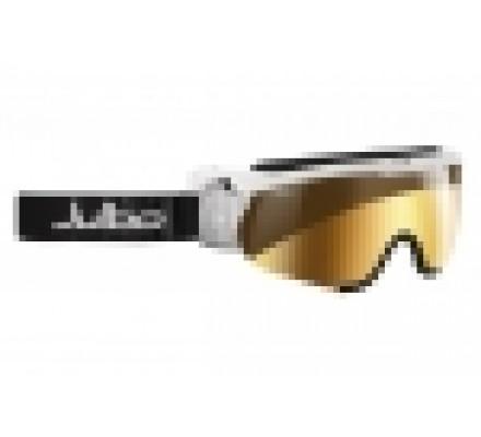 Masque de ski JULBO Sniper M Blanc Zebra