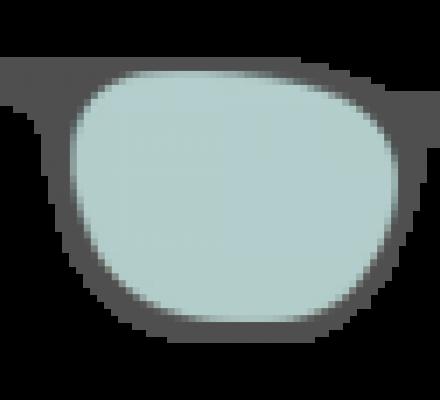 Lunettes de soleil Polarisant Vert