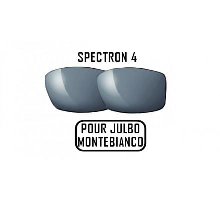 Lunettes de soleil JULBO Verres Spectron 4 Julbo TREK