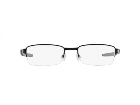 Lunettes de vue pour homme OAKLEY Noir OX 3142-01 TUMBLEWEED 0.5 50/19