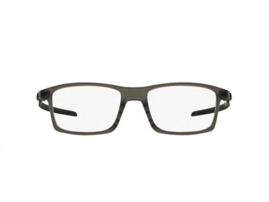 Lunettes de vue pour homme OAKLEY Gris OX 8092 02 PITCHMAN CARBON 53/18