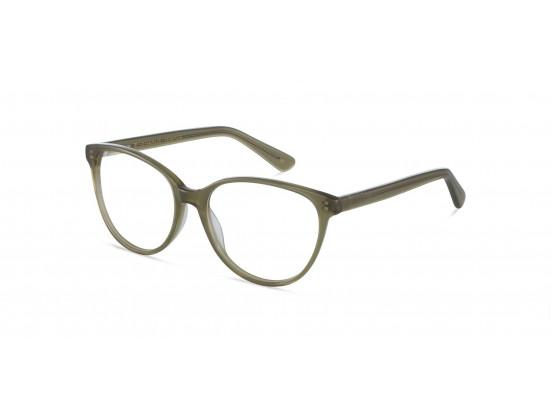 Lunettes de vue pour femme MYMONTURE Vert Nazario B212 53/18