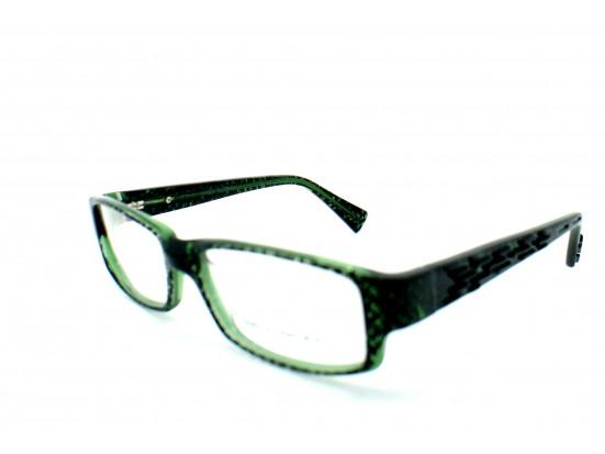 Lunettes de vue pour homme BELLINGER Vert BARCADE C364 51/16