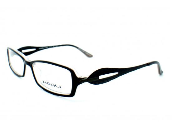 Lunettes de vue pour femme KOALI Noir 6723K 00153 51/17