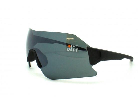 Lunettes de soleil pour homme SPY Noir Mat DAFT 135/00